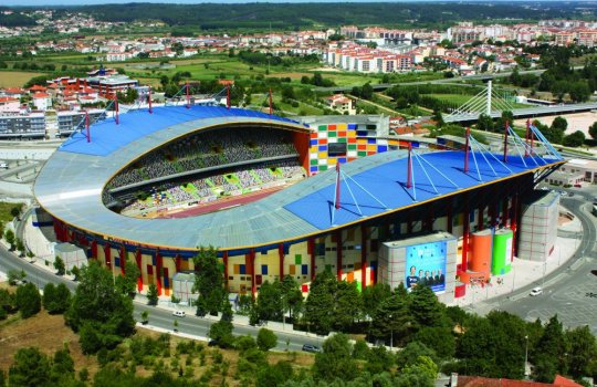 Municipal Stadium of Leiria